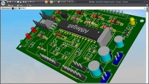 TinyCAD Software