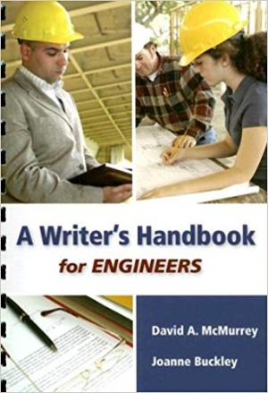 A Writer's Handbook for Engineers