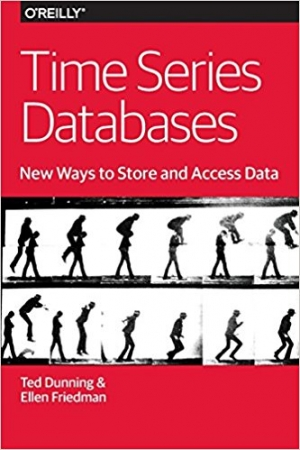Time Series Databases: New Ways to Store and Access Data