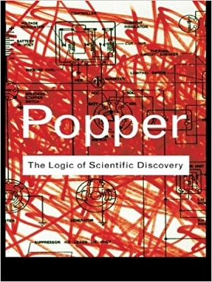 The Logic of Scientific Discovery (Routledge Classics) 2nd Edition