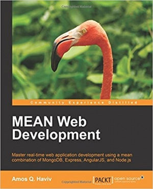 MEAN Web Development Pa