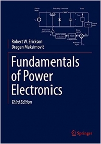 Fundamentals of Power Electronics 3rd ed. 2020 Edition