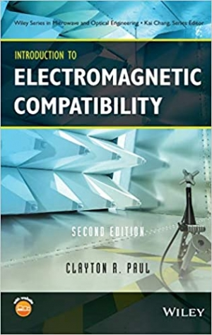 Introduction to Electromagnetic Compatibility 2nd Edition