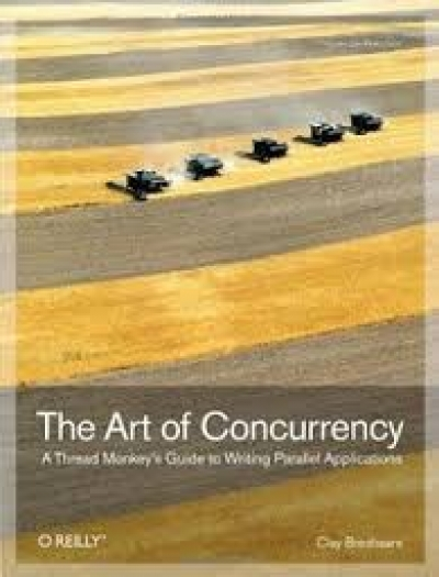 The Art of Conncurency
