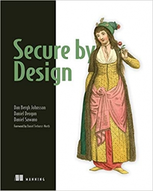 Secure By Design 1st Edition