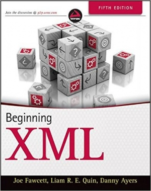 Beginning XML 5th Edition