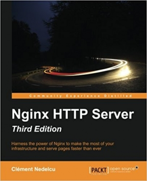 Nginx HTTP Server - Third Edition