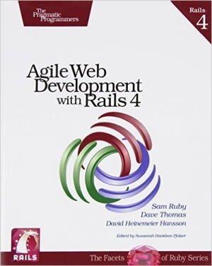 Agile Web Development with Rails 4 (Facets of Ruby)