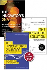 Disruptive Innovation: The Christensen Collection