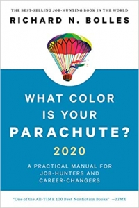 What Color Is Your Parachute? 2020: