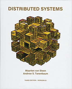 Distributed Systems 3.01