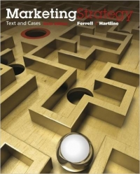 Marketing Strategy, Text and Cases 6th Edition