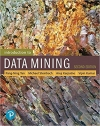 Introduction to Data Mining (2nd Edition)