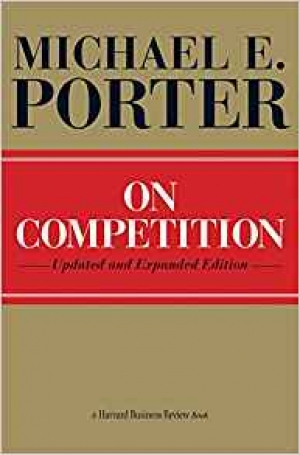 On Competition, Updated and Expanded Edition Hardcover