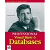 Professional Visual Basic 6 Databases