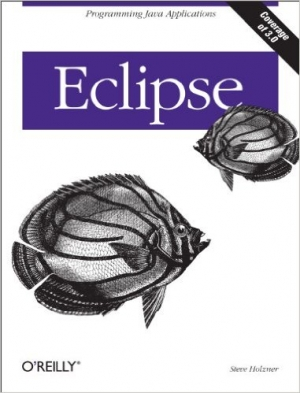 Eclipse: Programming Java Applications