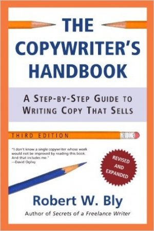 The Copy Writers Handbook