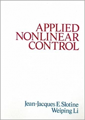 By Jean-Jacques Slotine - Applied Nonlinear Control: 1st (first) Edition