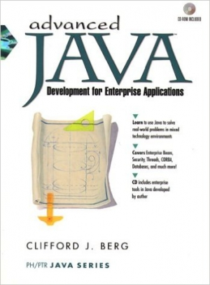 Advanced Java Development for Enterprise Applications