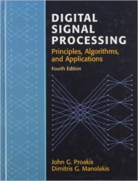 Digital Signal Processing (4th Edition)