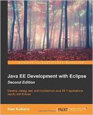 Java EE Development with Eclipse - Second Edition