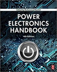 Power Electronics Handbook 4th Edition