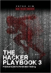 The Hacker Playbook 3: Practical Guide To Penetration Testing