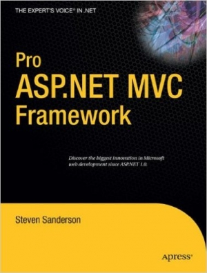 ASP.NET , MVC and Other Frameworks