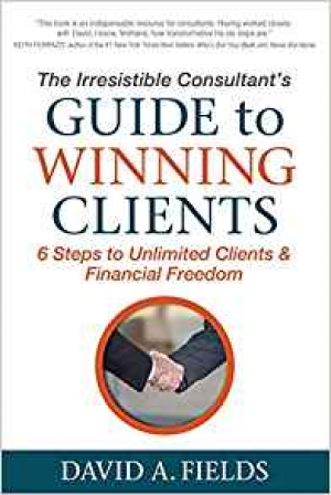 The Irresistible Consultant's Guide to Winning Clients: