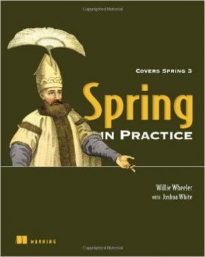 Spring in Practice 1st Edition