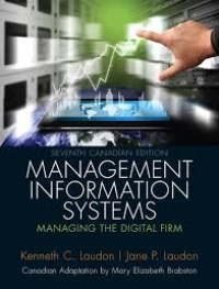 Managemetn Information Systems