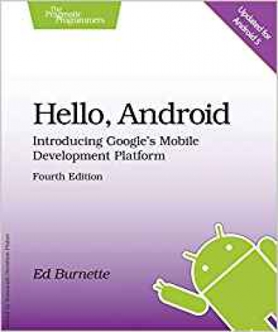 Hello, Android: