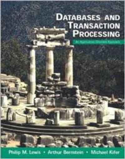 Database and Transacion Processinng