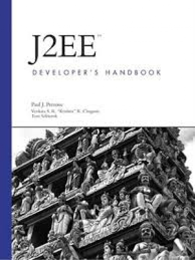 J2EE Developers Handbook