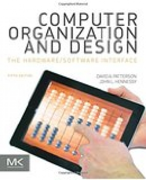 Computer Organization and Design, Fifth Edition: The Hardware/Software Interface