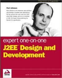 J2EE Design and Developpment