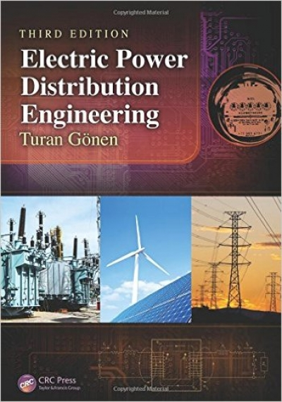 Electric Power Distribution Engineering, Third Edition 3rd Edition