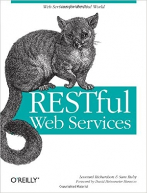 RESTful Web Services Paperback – May 15, 2007
