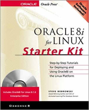 Oracle 8i for Linux Starter Kit with CDROM