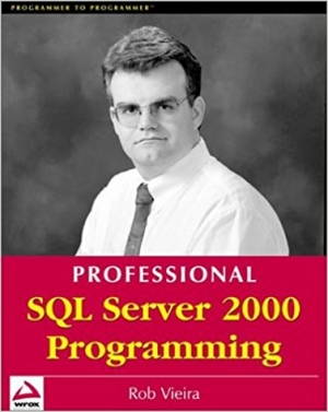 Professional SQL Server 2000 Programming Paperback
