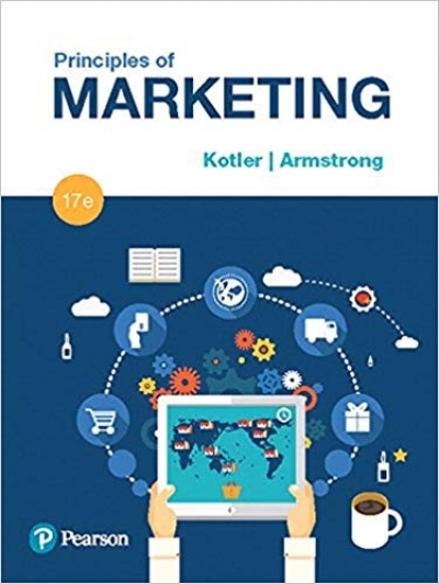 Principles of Marketing (17th Edition)
