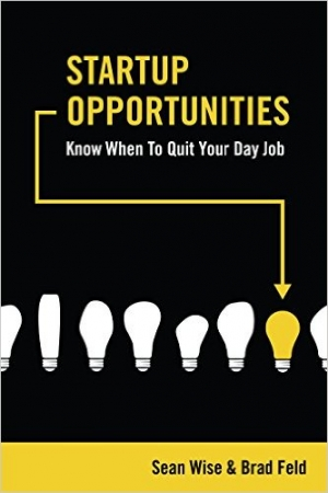Knowing When to Quit Your Day Job