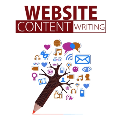 Writing Web Content