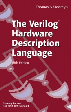 The Verilog Hardware Description Langugae